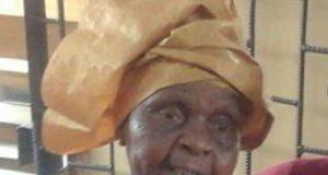 Margaret Umunna