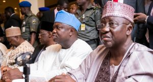 Nigerian Governor' Forum, NGF