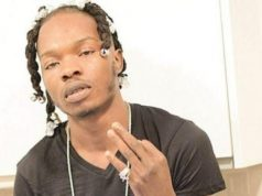 Akeem Fashola, aka Naira Marley