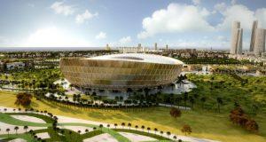 Qatar unveils new Al Wakrah Stadium