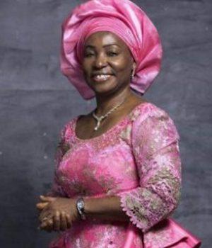 Rev. Helen Titilayo Okoye