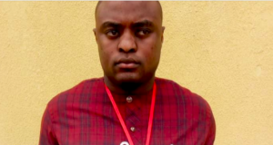 Abdulgafar Ayinla, member-elect, Kwara State House of Assembly