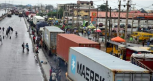 The Apapa gridlock
