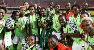 Super Falcons beat Ivorian counterparts