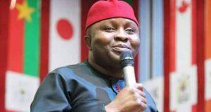 Ugonna Ozurigbo, Imo Dep. Speaker