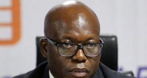 Wale Tinubu, Oando Boss