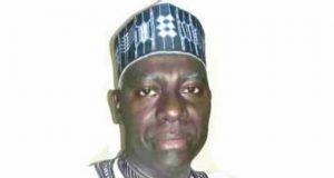 Yusuf Bichi, DSS DG