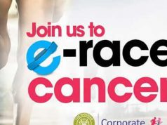 "NSE ""eRace"" Cancer"