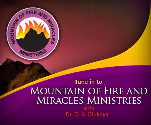 Mountain of Fire and Miracles