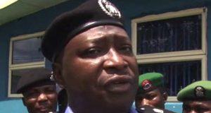 Ahmed Iliyasu, Kano State Police boss