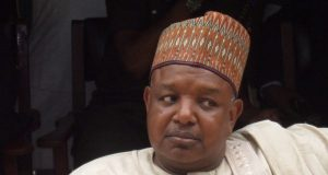 Gov. Atiku Bagudu