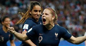 France beat Norway