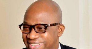 Gov. Dapo Abiodun of Ogun