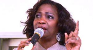 Hon. Abike Dabiri-Erewa