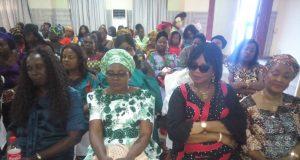 Edo Female Opinion Leaders