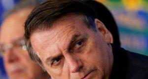 Jair Bolsonaro, Brazilian President