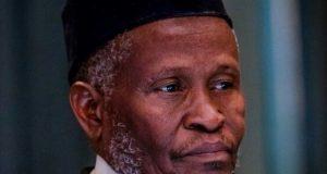 Justice Tanko Muhammed