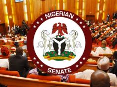 Nigeria's Ninth Senate