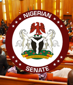 Nigeria's Ninth Senate