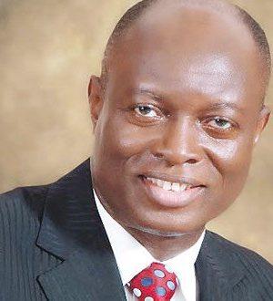 Rev Felix Meduoye, G.O. Foursquare Church in Nigeria