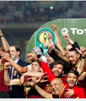 Esperance were awarded the victory after a lengthy delay