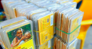 MTN SIM Cards