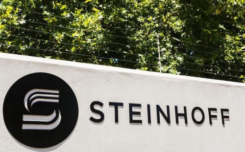 Steinhoff International News