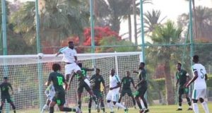 Teranga Lions beat Super Eagles 1-0
