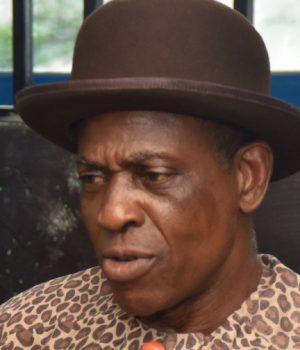 Secretary, Opu Nembe Bassambiri Council of Chiefs, Chief Afrebo Okpoma