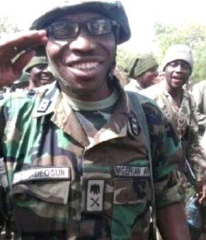 Lt.-Gen. Lamidi Adeosun