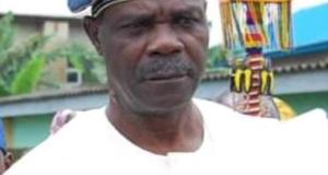 Abdul-Rafiu Ogunleye, former Ogun Dep. Gov