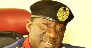 Abdullahi Muhammadu, Nigeria Security and Civil Defence Corps,