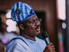 Abiola Ajimobi, ex-Oyo Gov