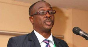 Adesina Ogunlana, ex-NBA Ikeja branch chairman