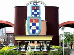 Confucius Institute of the University of Lagos