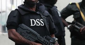 Department of State Security, DSS