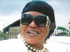 Dr Hajiya-Amina Dangaji