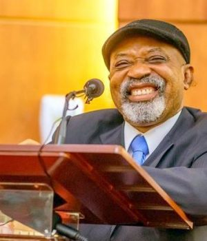 Dr. Chris Ngige