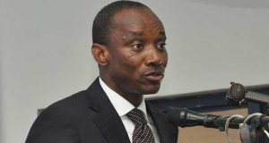 Dr. Sam Amadi, ex-NERC Chairman