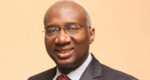 Ernest Ndukwe, MTN Board chair