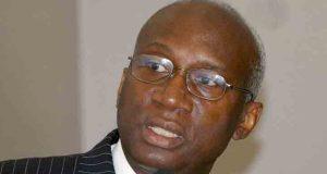 Ernest Ndukwe, new MTN Chairman