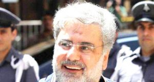 Hezbollah MP Nawaf Musawi