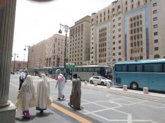 Hotels-in-Madinah