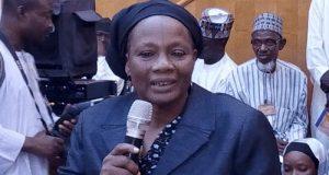 Justice Elizabeth Asabe-Karatu
