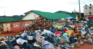 Lagos Waste Management Authority
