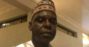 Malam Umar Saidu Tudunwad