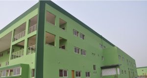 New Model School in Ogun