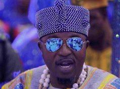 Oluwo of Iwoland, Oba Abdul-Rasheed Adewale Akanbi