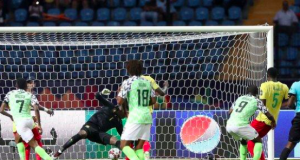 Super Eagles edged out current holder, Cameroon