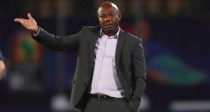 Emmanuel Amuneke, sacked Tanzanian coach